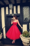 Red Dress (6)