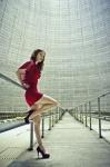 Red Dress (8)