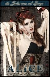 Alice In Wonderlad Costume II
