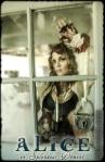 Alice en Splendeur Dément - Padlocks
