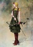 Fashion Huntress