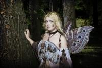 Moth Fairy Queen