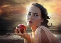 Pomegranate Sunset