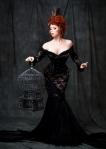 Burlesque Fantasy