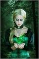 Dark Divas - Absinthe Princess