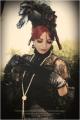 Dark Divas - Dark Lady