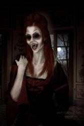 Le Baiser De Vampire