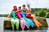 Mermaid Sisters
