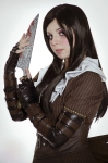 Alice Madness Returns Cosplay - Steamdress