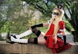Harley Quinn Steampunk - Noflutter