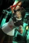 Little Sister Cosplay - Bioshock II