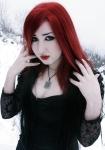 Queen Of Winter - Throned