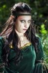 Wild Green Elvin