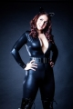 Angelique Kithos As Cat Woman