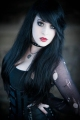 Beautiful Gothic Look