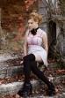 Ginger Ivy II
