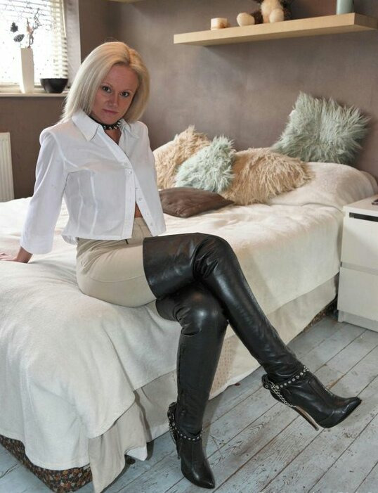 Big Heels