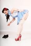 Dorothy Gone Bad