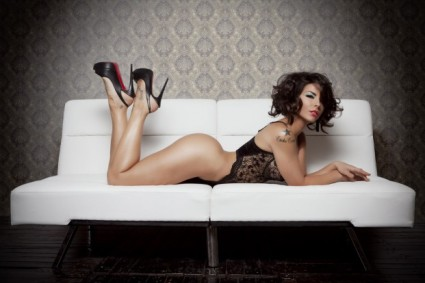 Hot Heels
