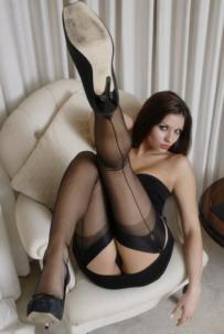 Lovely Leggy Lady (42)