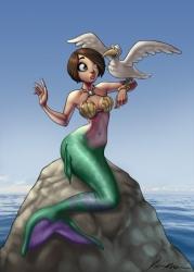 Mermaid Tales III