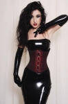 Red And Black Latex (6)