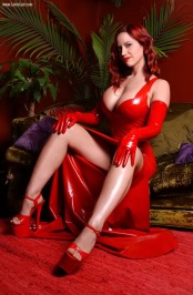 Red Hot