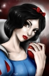 Snow White - Halloween Version