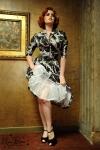 Fluffy Long Petticoat