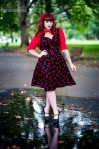 June Pinups And Rockabilly (9)