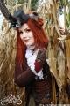 Steampunkish Miss Fox