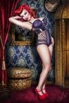 Ashley Marie - Victorian Room