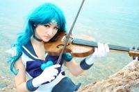 Deep Submerge - Super Sailor Moon