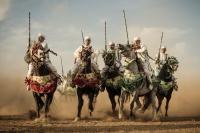Fantasia Riders