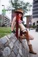 Howdy Cowboy - Gurren Lagann