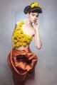 Malagoli Gala Campaign 2013 Model Aisii