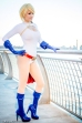 Power Girl - DC Comics