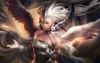 Ying Yang Goddess