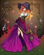 Dragons Crown Sorceress