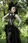 Gothic Fashion Ladies (1)