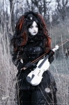 Gothic Fashion Ladies (10)