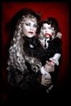 Gothic Fashion Ladies (11)