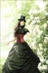 Gothic Fashion Ladies (13)