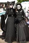 Gothic Fashion Ladies (14)