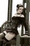 Gothic Fashion Ladies (15)