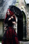 Gothic Fashion Ladies (3)