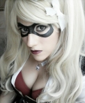 Gothic Lolita Harley