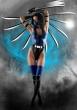 Kitana - Mortal Kombat Cosplay By Momir Markovic - Molim