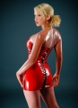 Red Latex Lady (5)