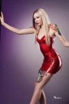 Red Latex Lady (7)